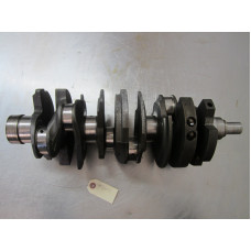 #BX03 CRANKSHAFT 2001 MERCURY MOUNTAINEER 4.0